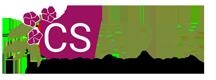 CS Apex Landscape Design Logo